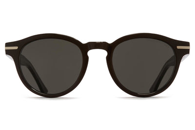 Cutler and Gross - 1338 Sunglasses Black