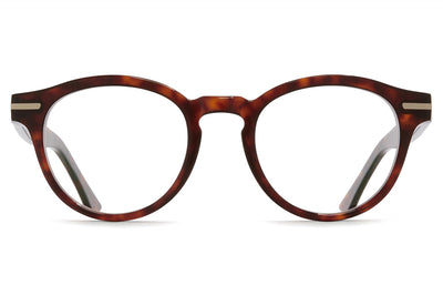 Cutler & Gross - 1338 Eyeglasses Dark Turtle