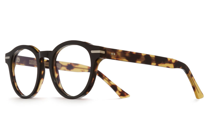 Cutler & Gross - 1338 Eyeglasses Black on Camo