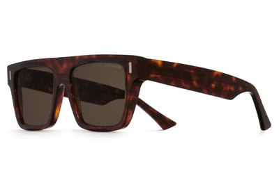 Cutler and Gross - 1340 Sunglasses Dark Turtle