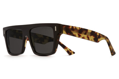 Cutler and Gross - 1340 Sunglasses Black on Camo
