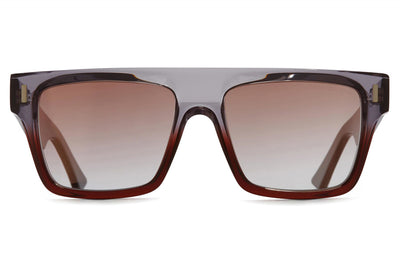 Cutler and Gross - 1340 Sunglasses Reverse Gradient Sherry
