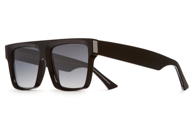Cutler and Gross - 1341 Sunglasses Black