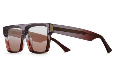 Cutler and Gross - 1341 Sunglasses Reverse Gradient Sherry