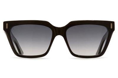 Cutler and Gross - 1347 Sunglasses Black Taxi
