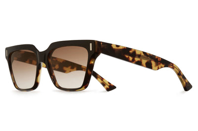 Cutler and Gross - 1347 Sunglasses Black Taxi & Camo