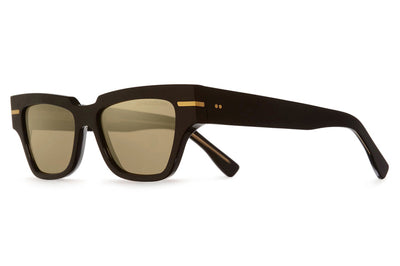 Cutler and Gross - 1349 Sunglasses Black Taxi