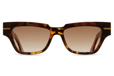 Cutler and Gross - 1349 Sunglasses Sticky Toffee