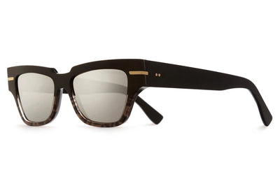 Cutler and Gross - 1349 Sunglasses Scooby Leopard