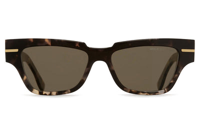 Cutler and Gross - 1349 Sunglasses Grad Jet Engine Grey