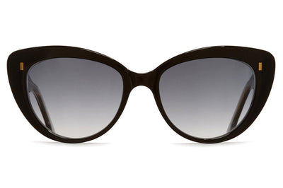 Cutler and Gross - 1350 Sunglasses Black Taxi