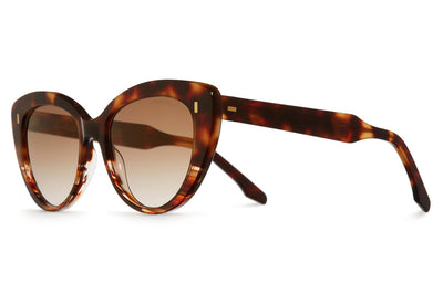 Cutler and Gross - 1350 Sunglasses Sticky Toffee