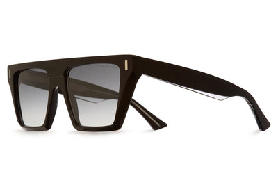 Cutler and Gross - 1352 Sunglasses Black Taxi