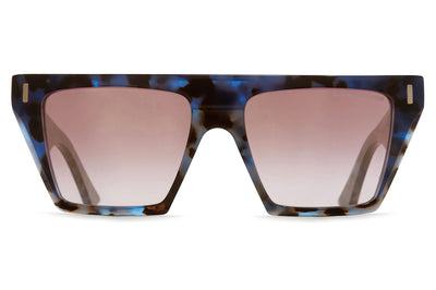 Cutler and Gross - 1352 Sunglasses Space Oddity Blue