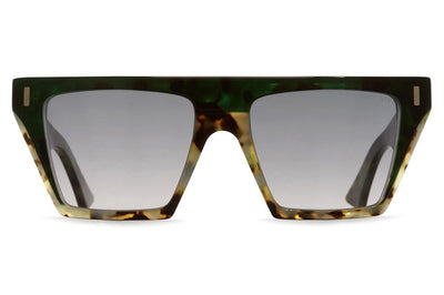 Cutler and Gross - 1352 Sunglasses Knightsbridge Green