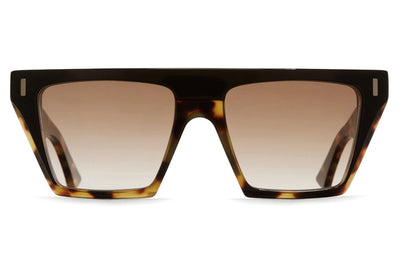 Cutler and Gross - 1352 Sunglasses Black Taxi & Camo