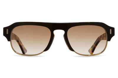 Cutler and Gross - 1353 Sunglasses Black Taxi & Gold & Camo