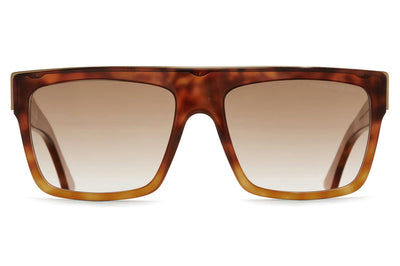 Cutler and Gross - 1354 Sunglasses Sticky Toffee