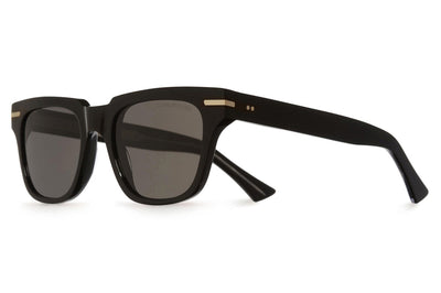 Cutler and Gross - 1355 Sunglasses Black Taxi