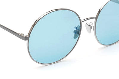 Retro Super Future® - Polly Sunglasses Baby Blue Bliss