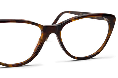 SUPER® by Retro Super Future - Numero 49 Eyeglasses Classic Havana