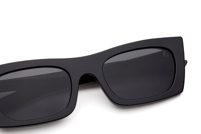 Retro Super Future® - Fred Sunglasses Black