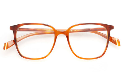 Kaleos Eyehunters - Bowman Eyeglasses Orange