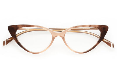 Kaleos Eyehunters - Mundson Eyeglasses Brown