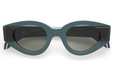 Kaleos Eyehunters - Rice Sunglasses Green