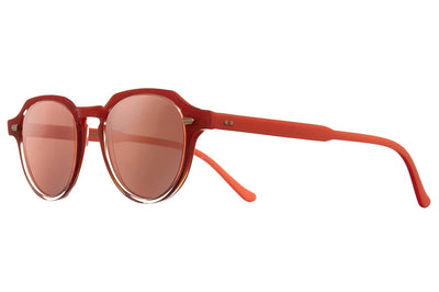 Cutler and Gross - 1314 Sunglasses Hot Tomato