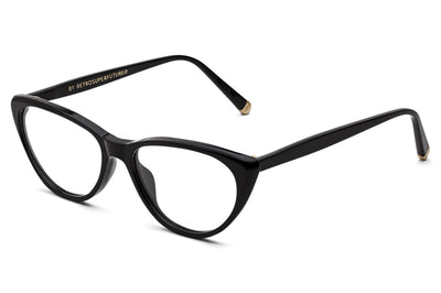 SUPER® by Retro Super Future - Numero 49 Eyeglasses Nero