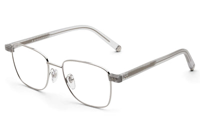 SUPER® by Retro Super Future - Numero 46 Eyeglasses Silver