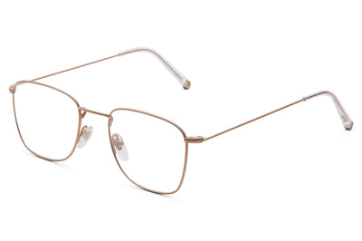 SUPER® by Retro Super Future - Numero 50 Eyeglasses Oro Bianco