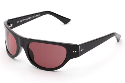 Retro Super Future® - Reed Sunglasses Bordeaux