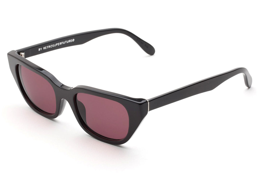 Retro Super Future® - Cento Sunglasses Bordeaux