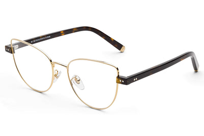 SUPER® by Retro Super Future - Numero 45 Eyeglasses Oro