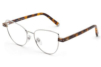SUPER® by Retro Super Future - Numero 45 Eyeglasses Argento