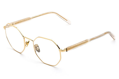 Retro Super Future® - Numero 62 Eyeglasses Oro