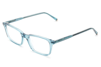 Retro Super Future® - Numero 53 Eyeglasses Teal Blue