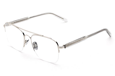 Retro Super Future® - Numero 63 Eyeglasses Argento