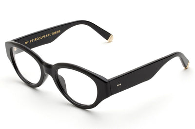 Retro Super Future® - Drew Mama Eyeglasses Black