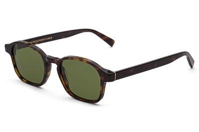 Retro Super Future® - Sol Sunglasses 3627 Green