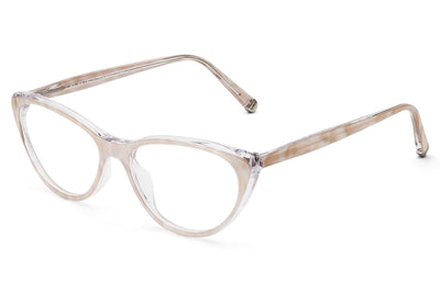 SUPER® by Retro Super Future - Numero 49 Eyeglasses Pearl
