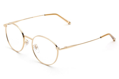 Retro Super Future® - Numero 61 Eyeglasses Oro