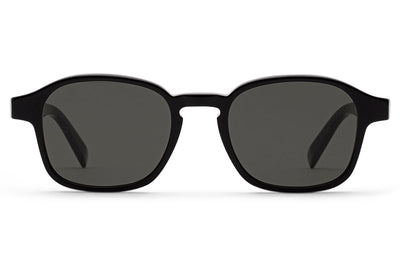 Retro Super Future® - Sol Sunglasses Black