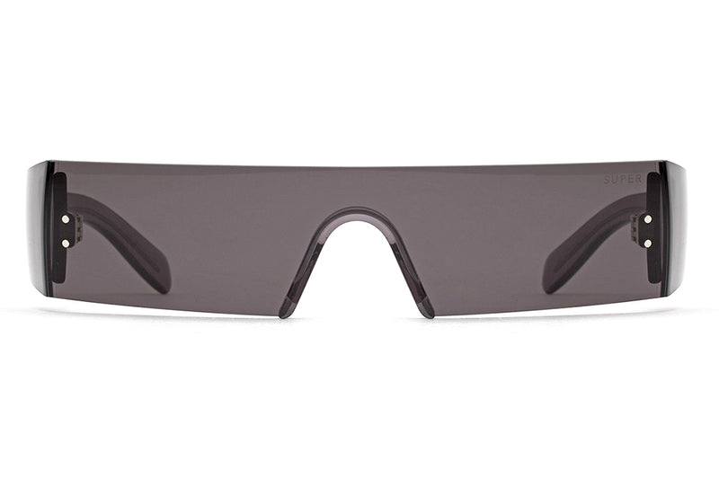 Retro Super Future® - Vision Sunglasses Black