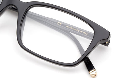 Retro Super Future® - Numero 53 Eyeglasses Black