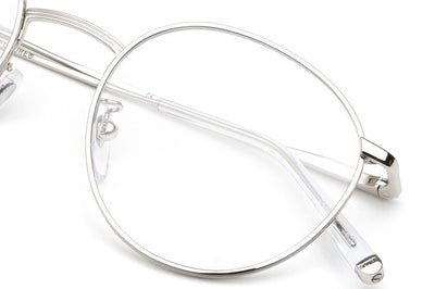 Retro Super Future® - Numero 61 Eyeglasses Argento