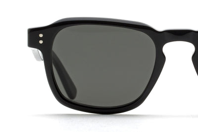 Retro Super Future® - Luce Sunglasses Black