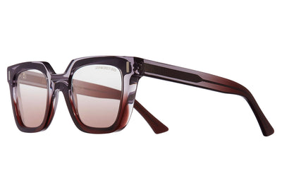 Cutler and Gross - 1305 Sunglasses Reverse Grad Sherry